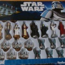 Figuras y Muñecos Secret Wars: AJEDREZ STAR WARS. Lote 67504307