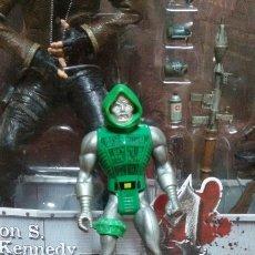 Figuras y Muñecos Secret Wars: DOCTOR DOOM - DOCTOR MUERTE - SECRET WARS - MATTEL. Lote 62570506