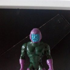 Figuras y Muñecos Secret Wars: FIGURA ANTIGUA KANG SECRET WARS. 1984 MARVEL COMICS GROUP. ARTICULADO.. Lote 72276219