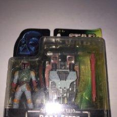 Figuras y Muñecos Secret Wars: BOBA FETT DELUX STAR WARS KENNER. Lote 82800990