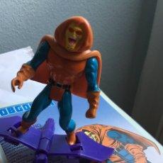Figuras y Muñecos Secret Wars: DUENDE HOBGOBLIN-SECRET WARS CON DESLIZADOR. Lote 95332526