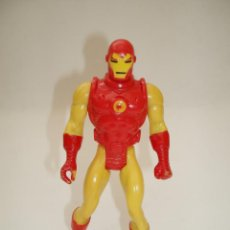 Figuras y Muñecos Secret Wars: IRON MAN - MARVEL COMICS GROUP 1984 FRANCE - SECRET WARS . Lote 95934071