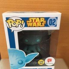 Figuras y Muñecos Secret Wars: FUKO POP YODA. Lote 96757423
