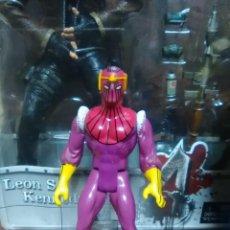 Figuras y Muñecos Secret Wars: MARVEL SECRET WARS - BARON ZEMO - MATTEL - FRANCIA 1984. Lote 107993747
