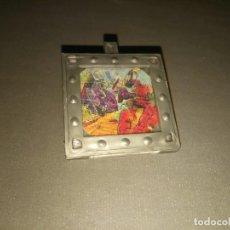 Figuras y Muñecos Secret Wars: ESCUDO - SECRET WARS -- AÑOS 80 -- VINTAGE -- MATTEL INC FRANCE 1983. Lote 108918031