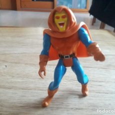 Figuras y Muñecos Secret Wars: HOBGOBLIN MARVEL SUPER HEROES SECRET WARS 1984 MATTEL.. Lote 119678871
