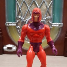 Figuras y Muñecos Secret Wars: MAGNETO SECRET WARS MATTEL ** NUEVA DE COLECCION ** EXCELENTE ESTADO. Lote 120522767
