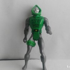 Figuras y Muñecos Secret Wars: FIGURA ORIGINAL SECRET WARS. Lote 121885659