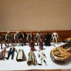 Figuras y Muñecos Secret Wars: LOTE FIGURAS STAR WARS. Lote 130752617