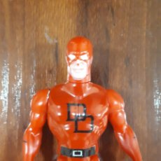 Figuras y Muñecos Secret Wars: DAREDEVIL - DAN DEFENSOR - MARVEL SECRET WARS - FRANCE 1984. Lote 135941838