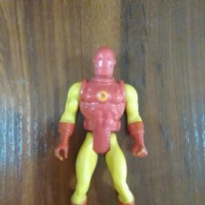 Figuras y Muñecos Secret Wars: MARVEL SECRET WARS - IRON MAN - MATTEL - FRANCIA 1984 - HOMBRE DE HIERRO. Lote 135943770