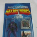 Figuras y Muñecos Secret Wars: FIGURA SECRET WARS KANG, EN BLISTER. CC. Lote 140205674