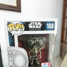 Figuras y Muñecos Secret Wars: POP STAR WARS DEATH STAR DROID. Lote 141610348