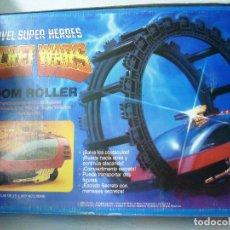 Figuras y Muñecos Secret Wars: MARVEL SECRET WARS: DOOM ROLLER. AÑOS 80, NUEVO, SIN ESTRENAR.. Lote 143289946