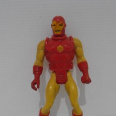 Figuras y Muñecos Secret Wars: FIGURA, IRON MAN, SECRET WARS, MARVEL, MATTEL, FRANCE 1984. Lote 143705106
