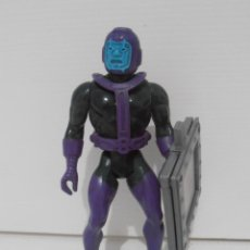 Figuras y Muñecos Secret Wars: FIGURA, KANG, SECRET WARS, CON ESCUDO, MARVEL, MATTEL, FRANCE 1984. Lote 143705742