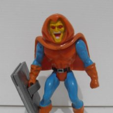 Figuras y Muñecos Secret Wars: FIGURA, HOBGOBLIN, SECRET WARS, CON ESCUDO, MARVEL, MATTEL, FRANCE 1985. Lote 143706794