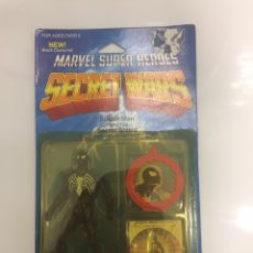 Figuras y Muñecos Secret Wars: SECRET WARS SPIDERMAN. Lote 144397830
