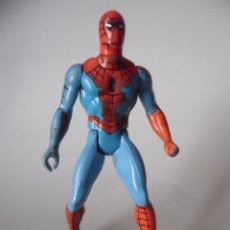 Figuras y Muñecos Secret Wars: VINTAGE MARVEL SECRET WARS SPIDERMAN FIGURA MATTEL FRANCE 1984. Lote 146469462