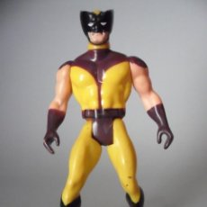 Figuras y Muñecos Secret Wars: VINTAGE MARVEL SECRET WARS WOLVERINE LOBEZNO FIGURA MATTEL FRANCE 1984. Lote 146471798