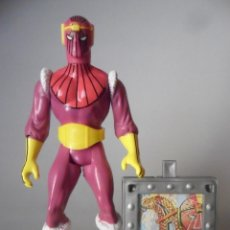 Figuras y Muñecos Secret Wars: MARVEL SECRET WARS BARON ZEMO MATTEL FRANCE 1984. Lote 146825390