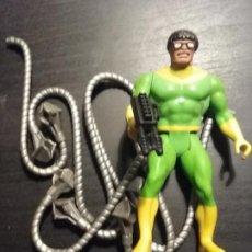 Figuras y Muñecos Secret Wars: DOCTOR OCTOPUS SECRET WARS FRANCIA 1984 PISTOLA . Lote 146853754