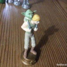 Figuras y Muñecos Secret Wars: FIGURA STAR WARS PVC AJEDREZ. Lote 147096314