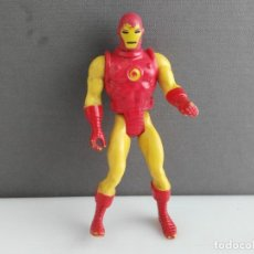 Figuras e Bonecos Secret Wars: ANTIGUA FIGURA HOMBRE DE HIERRO IRONMAN DE SECRET WARS . Lote 147199222