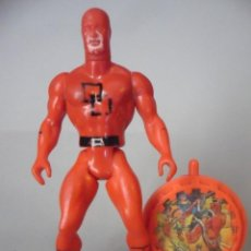Figuras y Muñecos Secret Wars: MARVEL SECRET WARS DAREDEVIL MATTEL FRANCE 1984. Lote 150948074