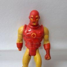 Figuras y Muñecos Secret Wars: IRON MAN SECRET WARS 1984 FRANCIA MATTEL. Lote 166928817