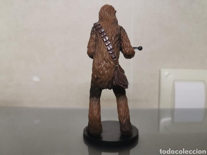 Figuras y Muñecos Secret Wars: FIGURA PVC STAR WARS CHEWBACCA 10cm - Foto 2 - 167900889