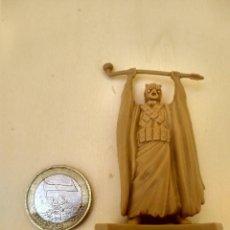 Figuras y Muñecos Secret Wars: MORADOR DE LAS ARENAS - TUSKEN RAIDER - STAR WARS - FIGURA PVC. Lote 170947575