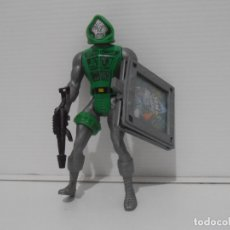 Figuras y Muñecos Secret Wars: FIGURA, DOCTOR DOOM, SECRET WARS, COMPLETA ARMA Y ESCUDO, MARVEL, MATTEL, FRANCE 1984 . Lote 172885523