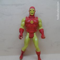 Figuras y Muñecos Secret Wars: MARVEL SECRET WARS IRON MAN 1984 MATTEL FRANCE. Lote 176051603