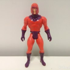Figuras e Bonecos Secret Wars: FIGURA DE MAGNETO DE LA SERIE SECRET WARS © 1984 MARVEL COMICS GROUP - MATTEL - FRANCE. Lote 176734540