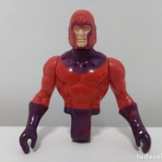 Figuras e Bonecos Secret Wars: TORSO DE MAGNETO DE LA SERIE SECRET WARS © 1984 MARVEL COMICS GROUP - MATTEL - FRANCE. Lote 176914264