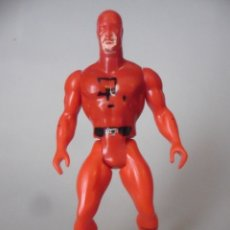 Figuras y Muñecos Secret Wars: MARVEL SECRET WARS DAREDEVIL MATTEL FRANCE 1984. Lote 177779507