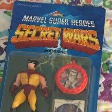 Figuras y Muñecos Secret Wars: SECRET WARS. Lote 177934935