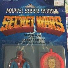 Figuras y Muñecos Secret Wars: SECRET WARS. Lote 177935245
