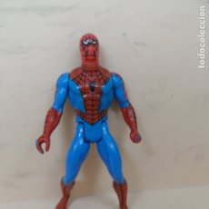 Figuras y Muñecos Secret Wars: MARVEL SECRET WARS SPIDERMAN 1984 MATTEL FRANCE. Lote 178400140