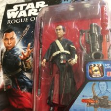 Figuras y Muñecos Secret Wars: STAR WARS. CHIRRUT IN ME. (ROQUE. ONE). Lote 180910980