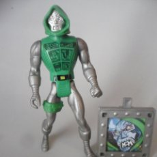 Figuras y Muñecos Secret Wars: MARVEL SECRET WARS DOCTOR DOOM MATTEL FRANCE 1984. Lote 183303528