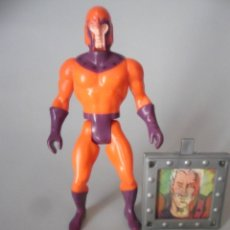 Figuras y Muñecos Secret Wars: MARVEL SECRET WARS MAGNETO MATTEL HONG KONG 1984. Lote 183303803