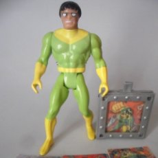 Figuras y Muñecos Secret Wars: MARVEL SECRET WARS DOCTOR OCTOPUS MATTEL FRANCE 1984. Lote 183305300