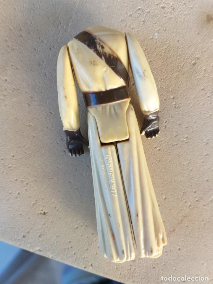 Figuras y Muñecos Secret Wars: antigua figura star wars kenner version española poch leer descripcion - Foto 2 - 184149716