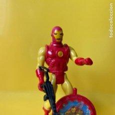 Figuras y Muñecos Secret Wars: MARVEL SECRET WARS FIGURA IRON MAN IRONMAN 1984. Lote 187504406