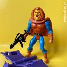 Figuras y Muñecos Secret Wars: MARVEL SECRET WARS FIGURA HOBGOBLIN 1984. Lote 187504696