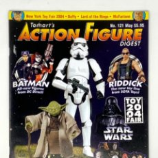 Figuras y Muñecos Secret Wars: TOMART´S ACTION FIGURE DIGEST Nº121 STAR WARS. Lote 188664110
