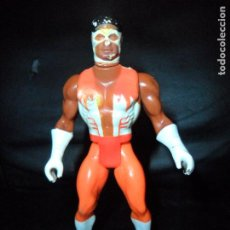 Figuras e Bonecos Secret Wars: EL HALCON (FALCON) - SECRET WARS - MATTEL MARVEL 1984 -. Lote 192565638