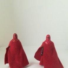 Figurines et Jouets Secret Wars: STAR WARS PAREJA GUARDIA REAL EMPERADOR.. Lote 195369631